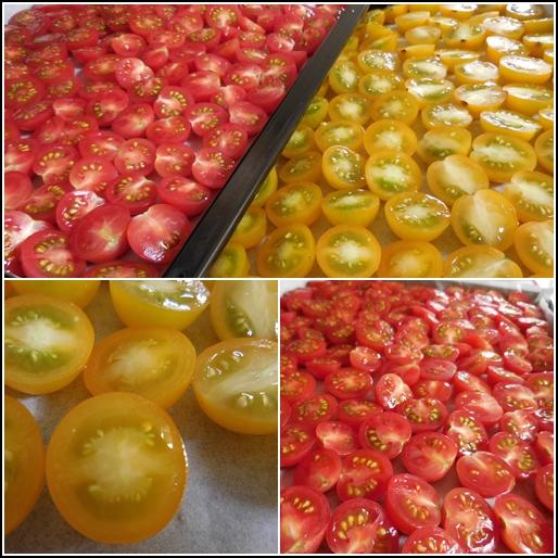 セミドライトマト1