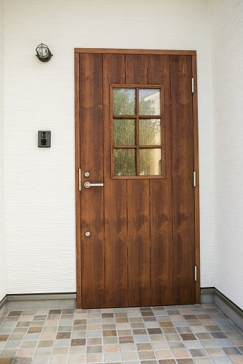 玄関ドア_