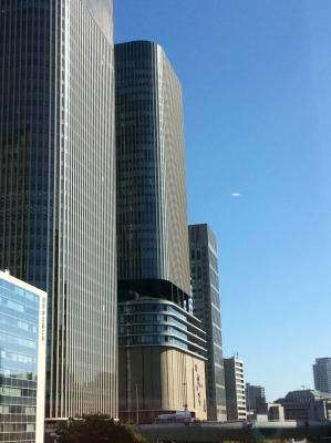 2016高層ビル群