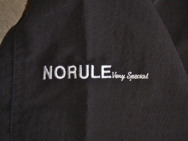 NORULE Nylon JK8