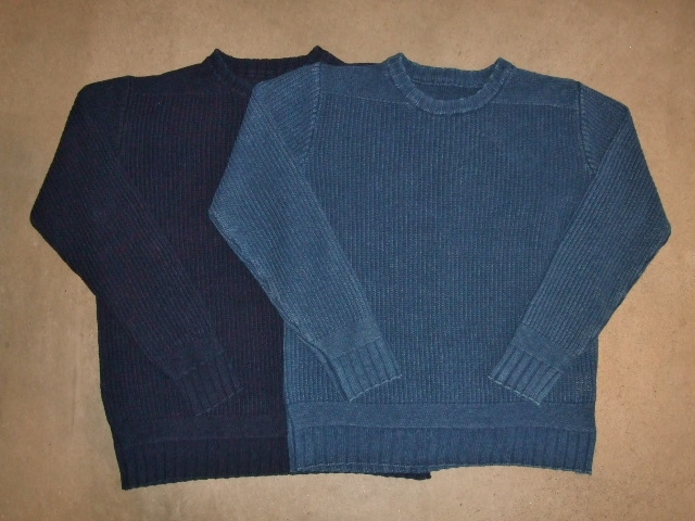 NORULE cotton knit
