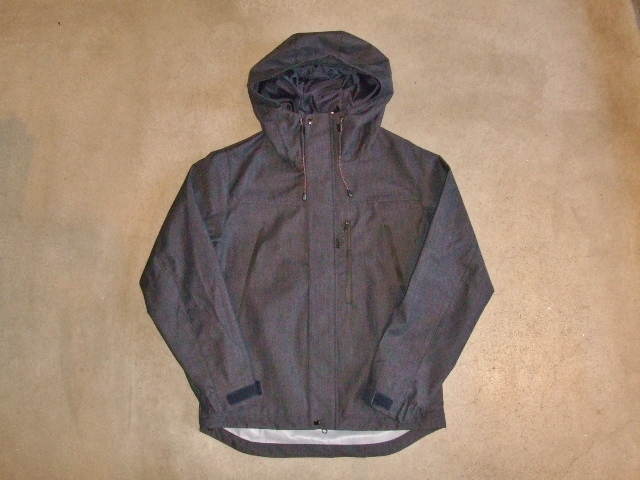 NORULE Mountain parka