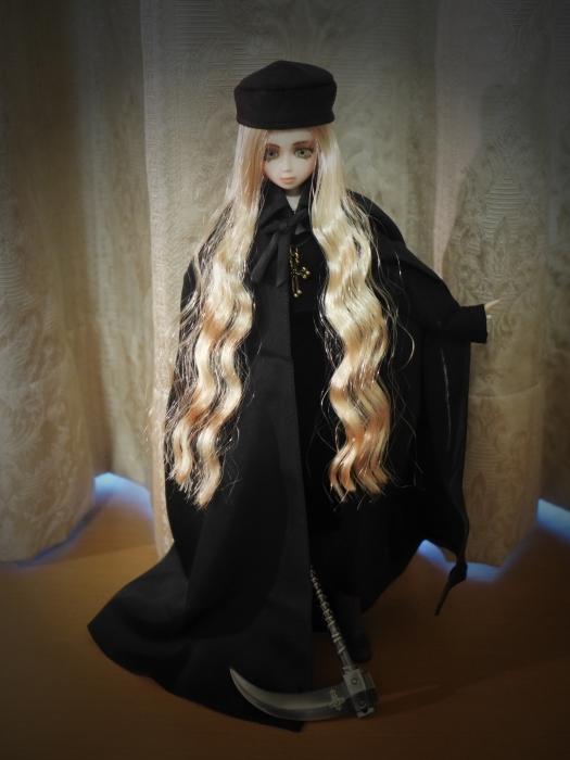 ヘレン人形3