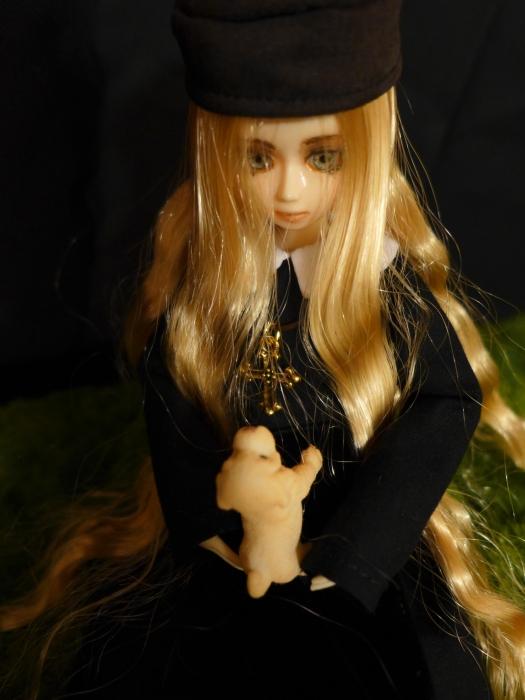 ヘレン人形2