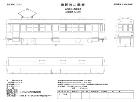 阪神国道線231