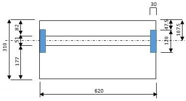 直線モジュール