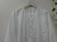 白いシャツその4'