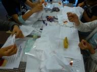 手芸教室for小学生5月