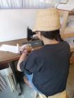 E-sewing
