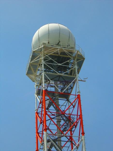 川崎広域レーダ雨量情報システム(レインネットかわさき)c
