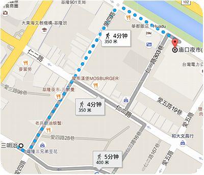 基隆地図1