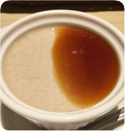 太陽蕃茄拉麵デザート