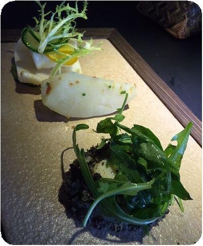 Toh-A前菜