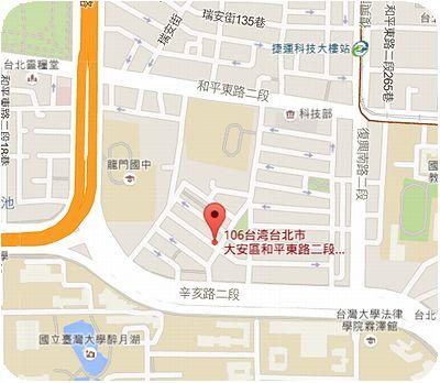 Toh-A地図
