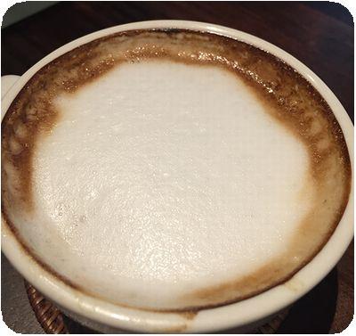 沐鴉咖啡コーヒー