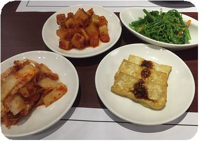 K-Chef前菜