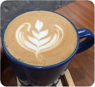 民生工寓コーヒー