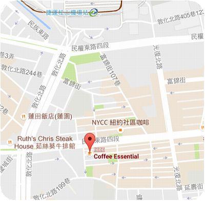 民生工寓地図