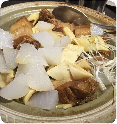 桐花スープ