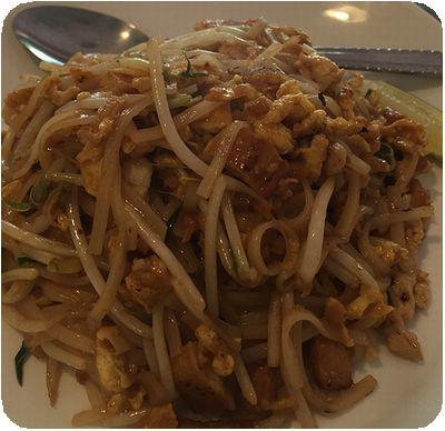 東方泰國小館麺
