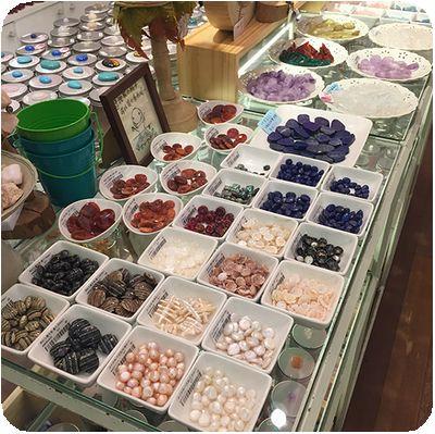 EASY天然石専売店天然いっぱい