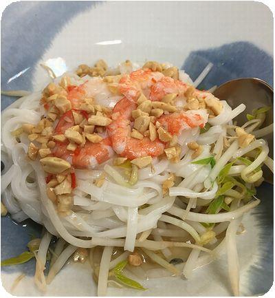 品香越南牛肉河粉麺