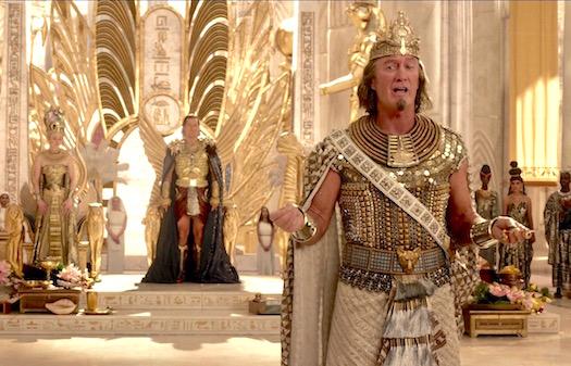 Gods of Egypt 1