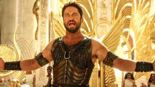 Gods of Egypt 4