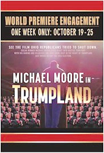 TrumpLand Poster