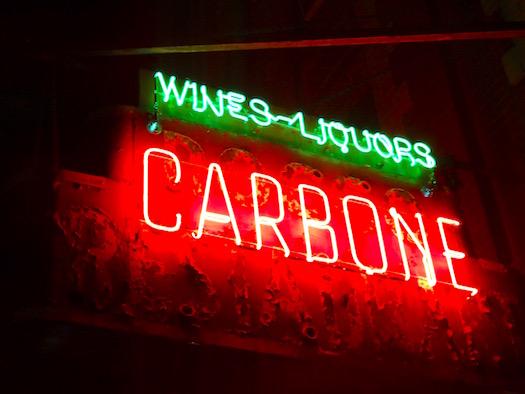 Carbone 18