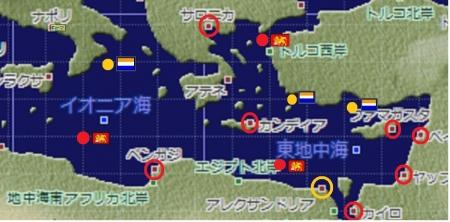 カンディア大海戦