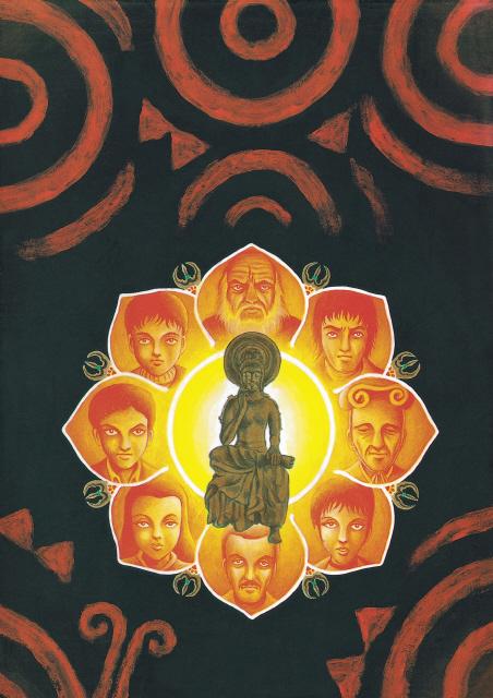「漫画の神様」も絶賛した無限大のオカルト想像力~諸星大二郎「孔子暗黒伝」「西遊妖猿伝」