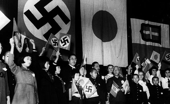 アドルフ・ヒトラーは日本民族を蔑視していた?