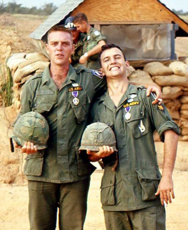 暇だしベトナム戦争の画像貼ろうかな。