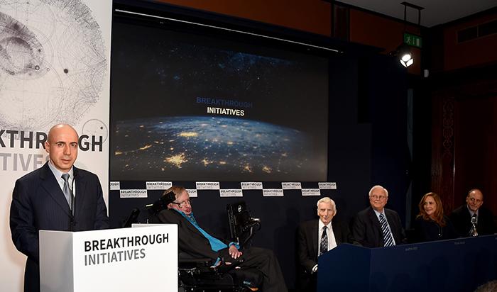 超小型探査機で4光年先の星へ、20年で到達(宇宙船では3万年)・・・ホーキング氏ら