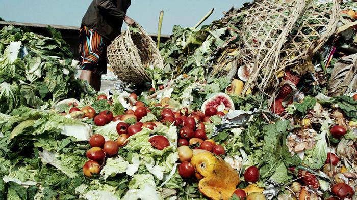 食品ロス問題、解決への道は「捨てずに食べる」