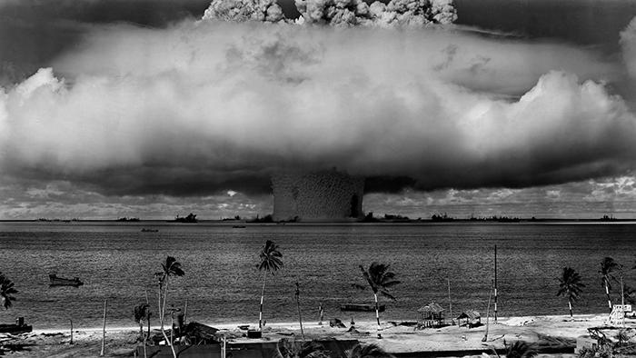 原爆について語ろう