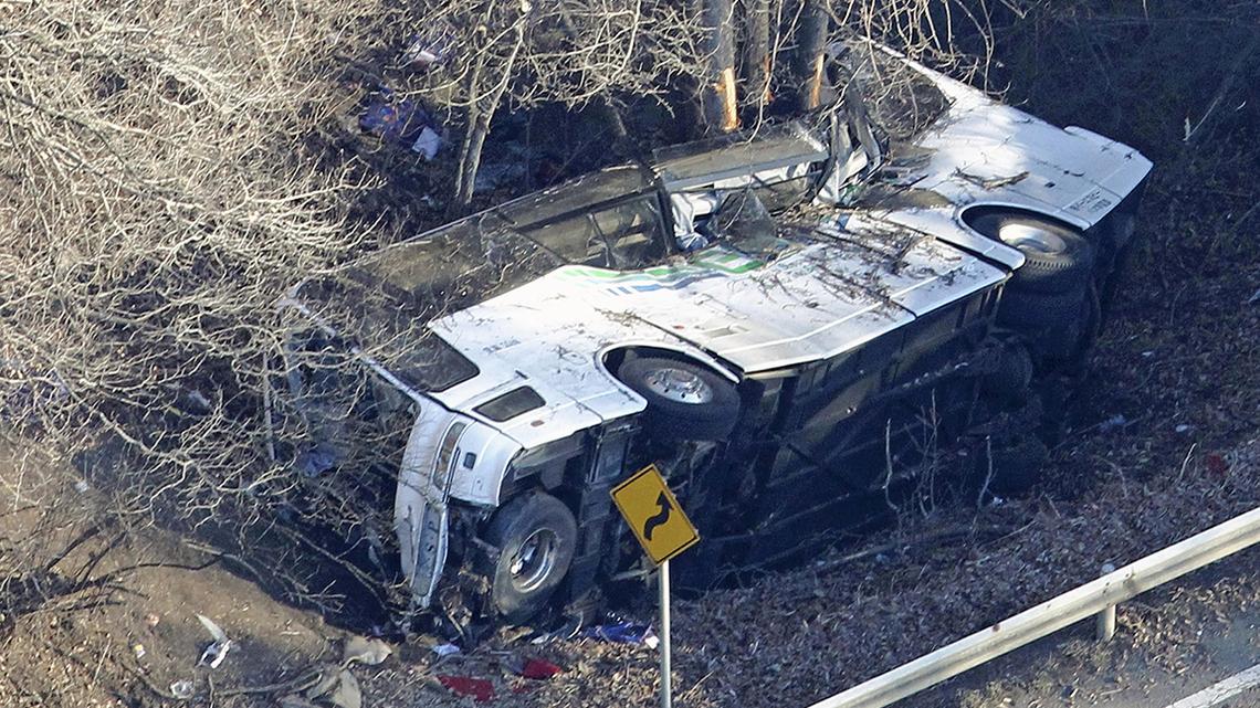 軽井沢スキーバス事故のバス、腐食だらけでメーカーが「使用は危険な状態」と警告していたことが判明