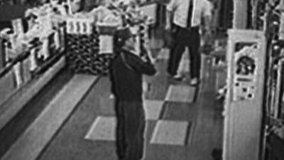 北関東連続女児誘拐殺人事件