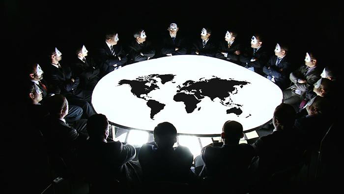 人類奴隷化計画 新世界秩序について