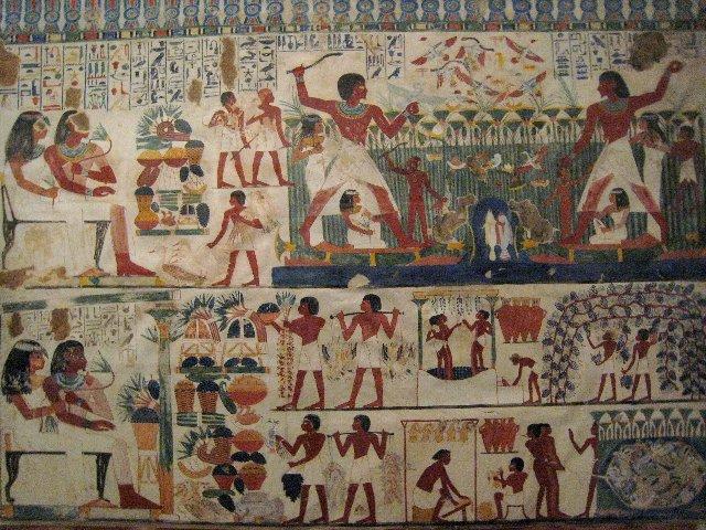 """ピラミッドは「巨人」によって建造された!? 古代エジプト人は""""リフォーム""""しただけの可能性!"""