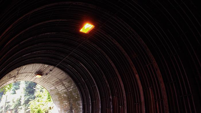 【怖い話】トンネルの肝試し