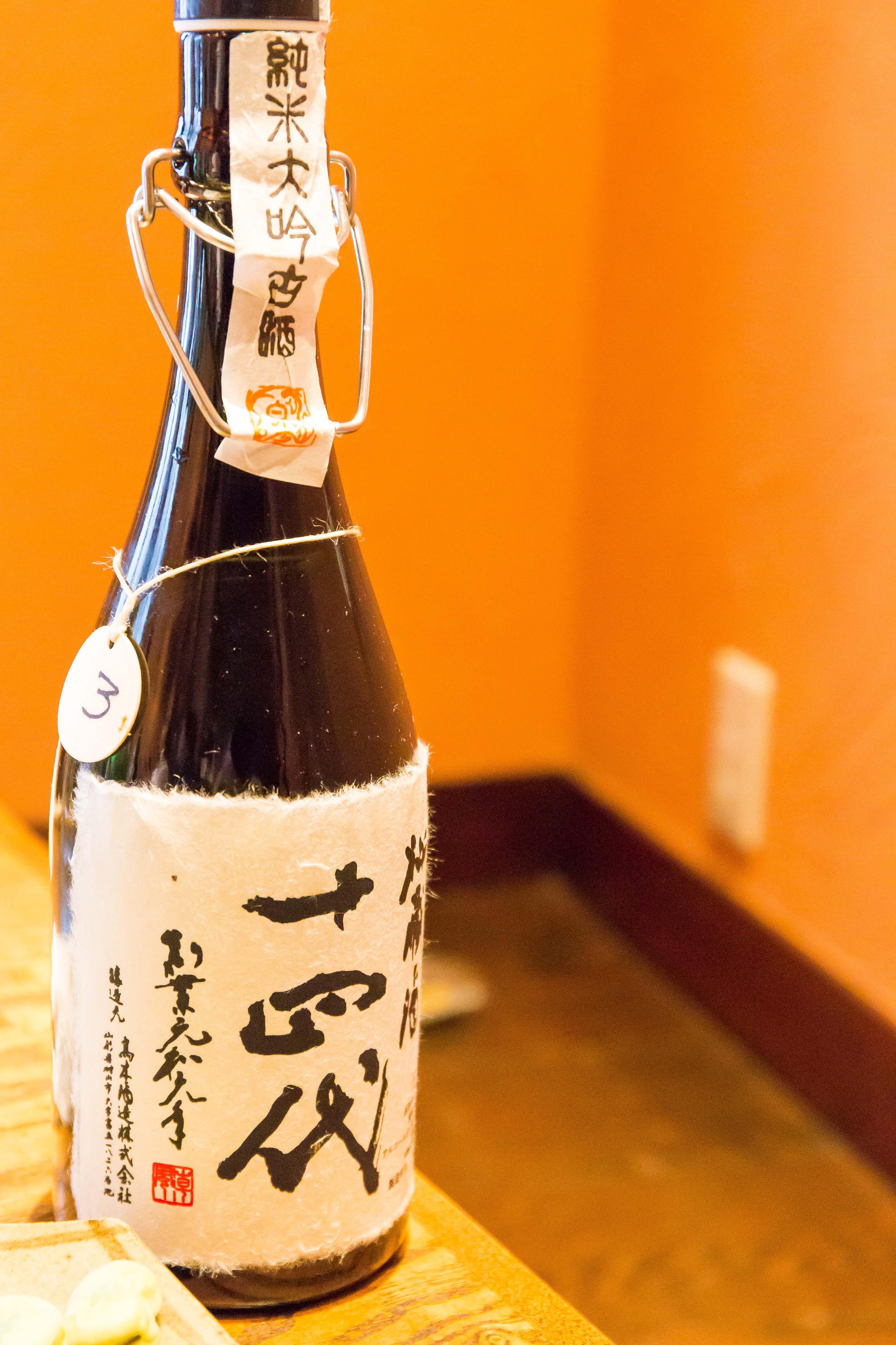 美酒を味わう会(5)