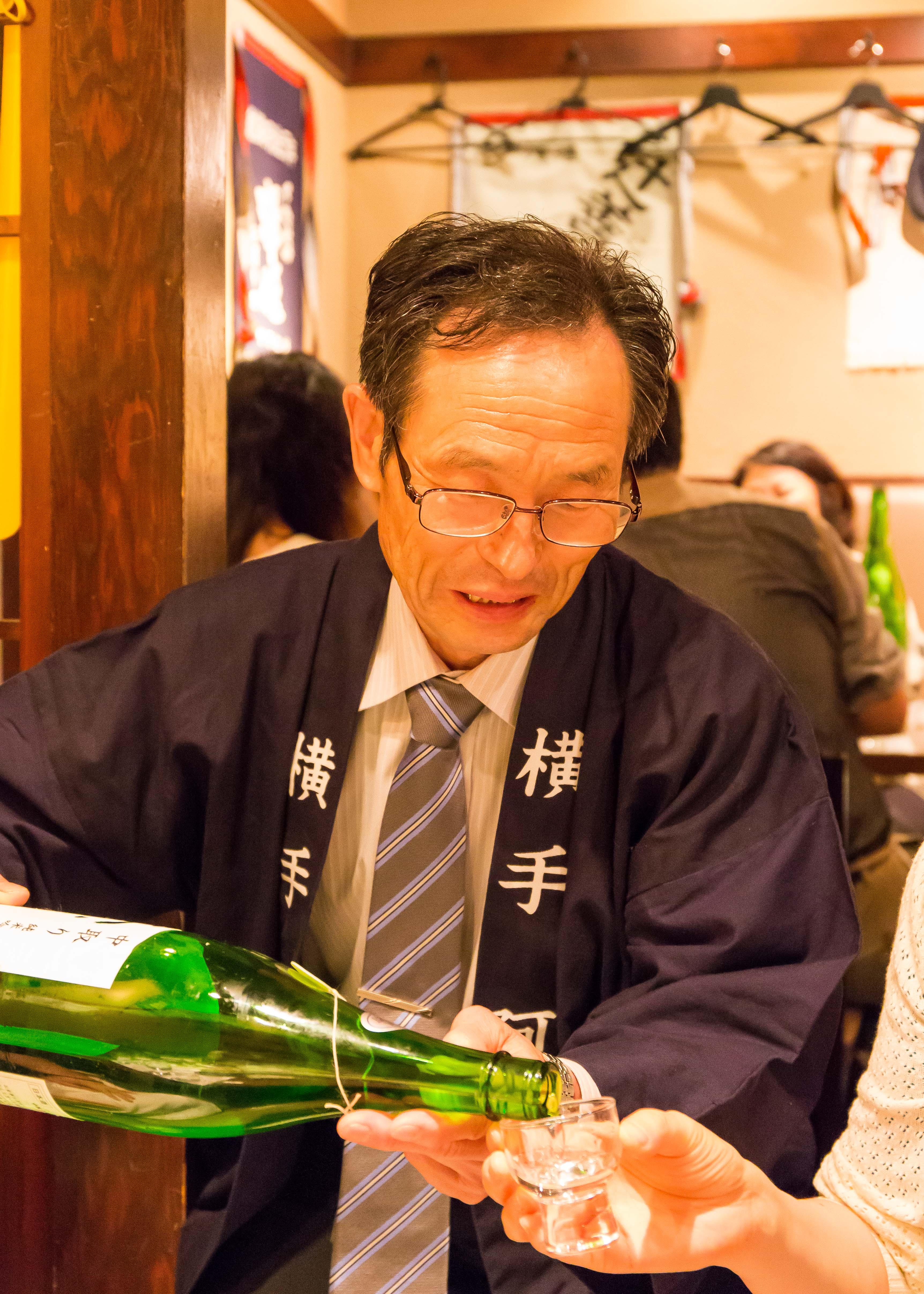 阿櫻を味わう会(11)