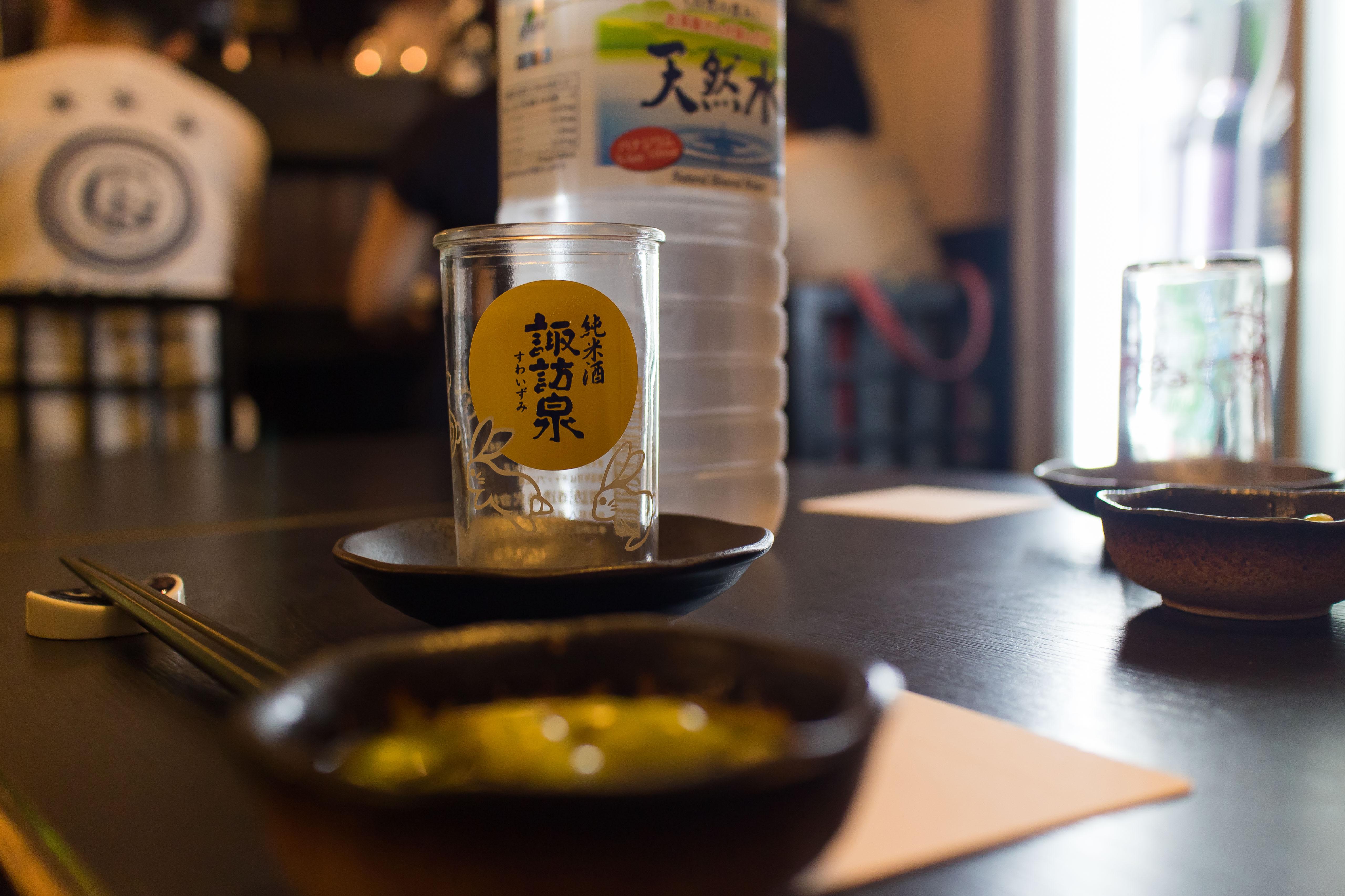 大塚「麦酒庵」初訪問(3)