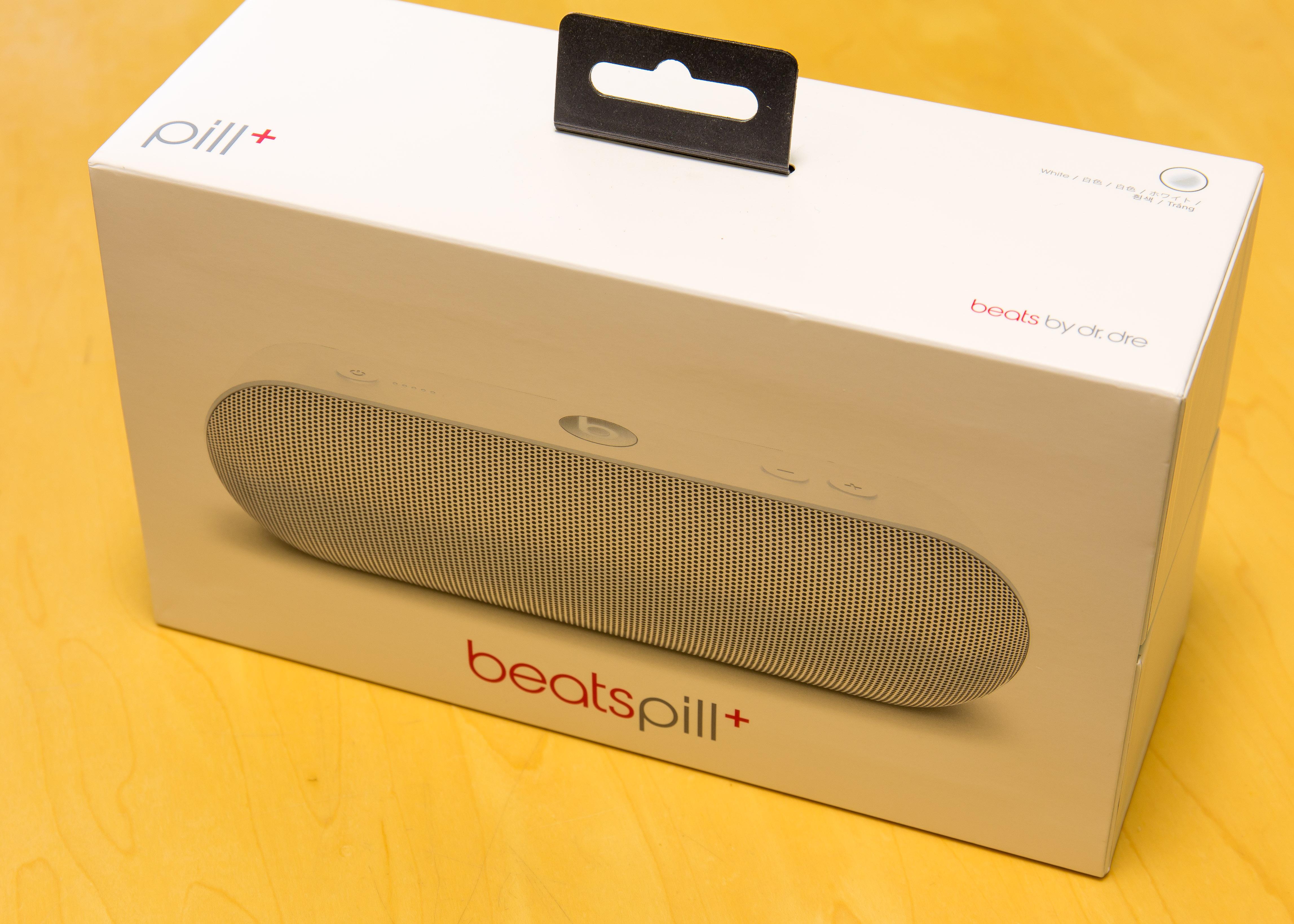 beats pill+(3)