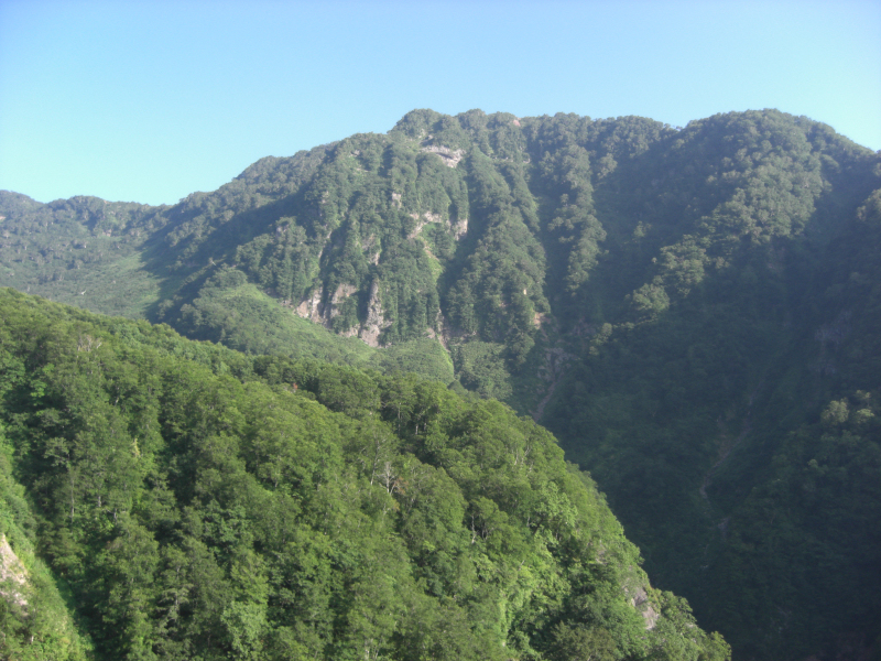 妙高山004