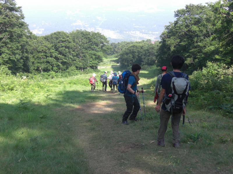 妙高山033