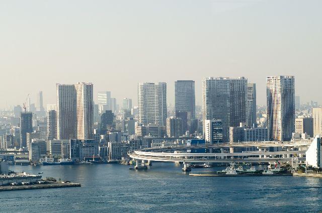 【前触れ】東京でも「磯臭い」匂いがするとの報告がネット上で相次ぐ