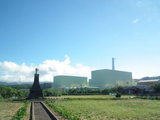 800px-台湾第四原子力発電所